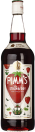 Pimm's Strawberry & Mint 1ltr