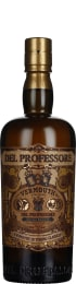 Vermouth Del Professore Classico - Red Top 75cl