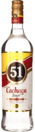 Cachaca 51 Pirassunung 1ltr