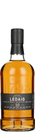 Ledaig 10 years Single Malt 70cl