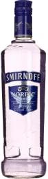 Smirnoff Nordic Berries 70cl