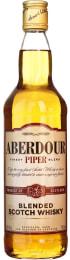 Aberdour Piper Blended Scotch 70cl