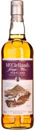 McClelland's Highland Single Malt 70cl