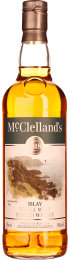 McClelland's Islay Single Malt 70cl