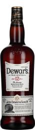 Dewar's 12 years 1ltr