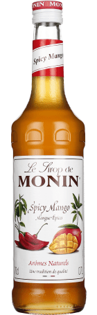 Monin Spicy Mango 70cl