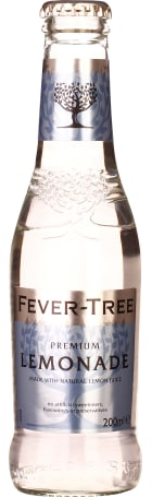 Fever Tree Lemonade 24x20c