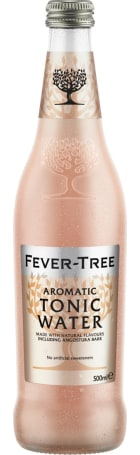 Fever Tree Aromatic Tonic 50cl