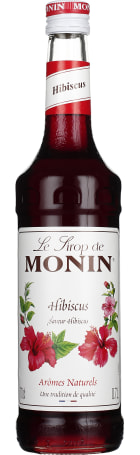 Monin Hibiscus 70cl