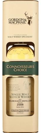 Gordon & MacPhail Balmenach 2008 Connoisseurs Choice 70cl