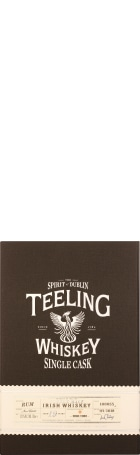 Teeling 19 years Single Cask B&T 70cl