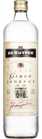 De Kuyper Jonge Jenever 1ltr