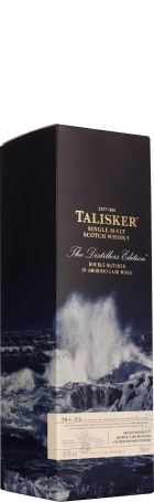 Talisker Distillers Edition 2008-2018 70cl