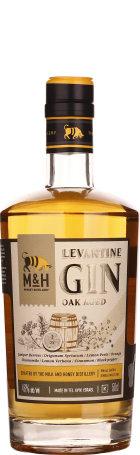 Milk & Honey Leventine Oak Aged Gin 50cl