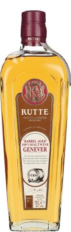 Rutte Barrel Aged Genever 70cl