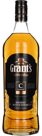 Grant's Elementary 6 years Carbon 1ltr