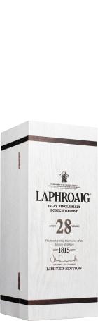 Laphroaig 28 years Single Malt 70cl