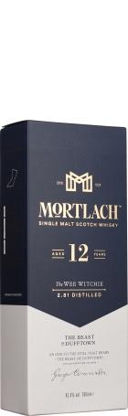 Mortlach 12 years Single Malt 70cl