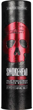 Smokehead Sherry Bomb Single Malt 70cl