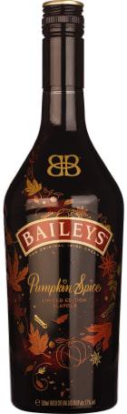 Baileys Pumpkin Spice 70cl