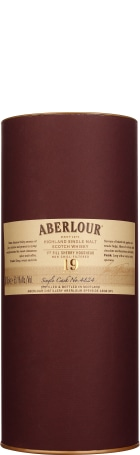 Aberlour 19 years Sherry Cask Single Malt 70cl