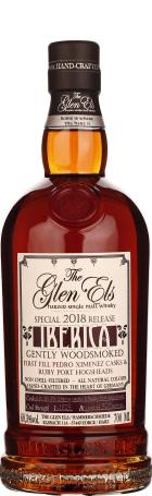 Glen Els 6 years Iberica Special 2018 Release 70cl