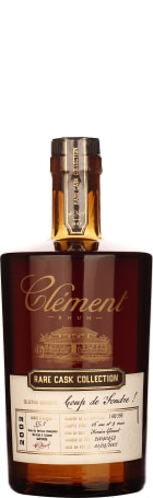 Clément 16 years 2002 Rare Cask Collection 50cl