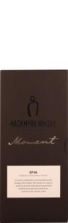 Mackmyra Moment EFVA Single Malt 70cl