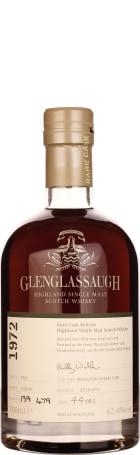 Glenglassaugh 44 years 1972 Single Malt 70cl