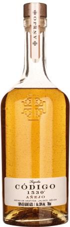 Codigo 1530 Anejo 70cl