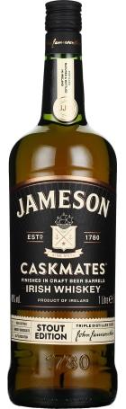 Jameson Caskmates 1ltr