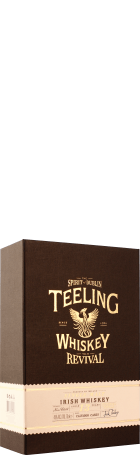Teeling 13 years Revival Calvados Cask Volume II 70cl