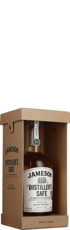 Jameson The Distillers Safe 70cl