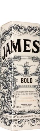 Jameson Bold Deconstructed Series 1ltr