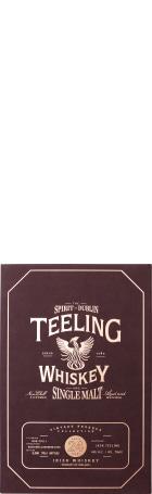 Teeling 24 years Single Malt 70cl