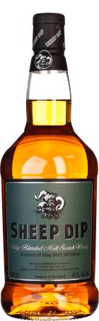 Sheep Dip Islay Malt Whisky 70cl