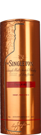 Singleton of Dufftown Tailfire Giftbox 70cl