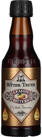 The Bitter Truth Lemon 20cl