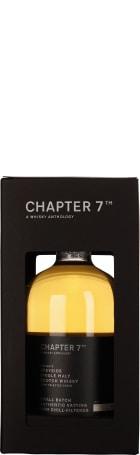 Chapter 7 Speyside Malt 70cl