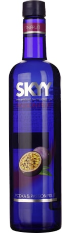 Skyy Passion Fruit Liqueur 70cl