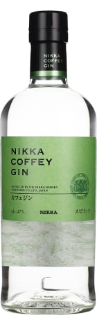 Nikka Coffey Gin 70cl