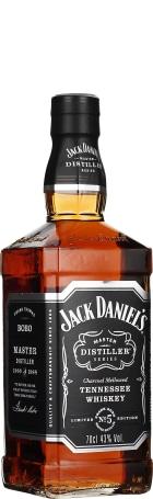 Jack Daniels Master Distillers No.5 70cl