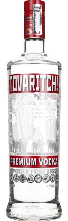 Tovaritch! Vodka 1ltr
