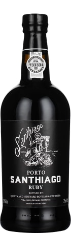 Santhiago Ruby Port 75cl