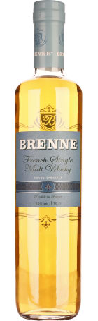 Brenne Estate Cask Single Malt 70cl