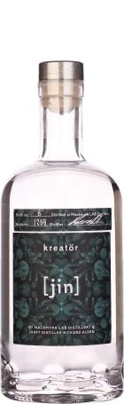 Mackmyra Kreatör Gin 50cl
