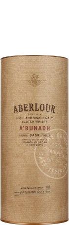 Aberlour A'Bunadh Batch 60 70cl