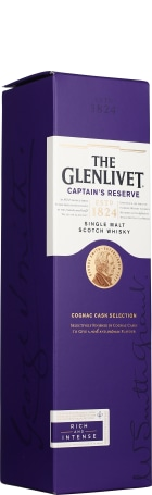 The Glenlivet Captains Reserve 70cl