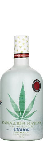 Cannabis Sativa Liquor 70cl