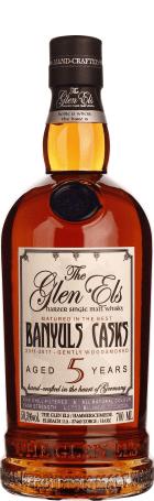 Glen Els 5 years Banyuls Cask 70cl